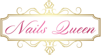 Nails Queen Toronto Retina Logo